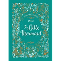 The Little Mermaid (Disney Animated Classics)