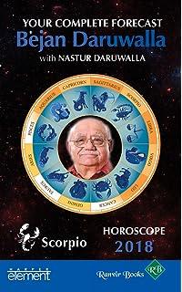 Horoscope 2018: Your Complete Forecast: Amazon in: Bejan