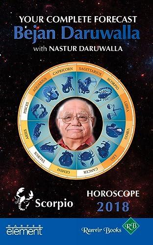 Horoscope 2018: Your Complete Forecast; Scorpio