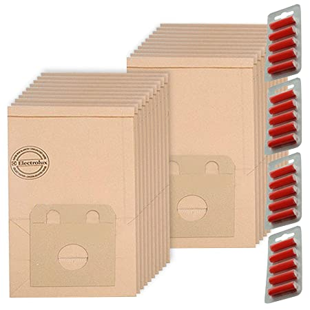 Spares2go 1165 1185 - Bolsas de polvo para aspiradora Electrolux ...