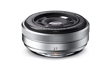 FUJINON XF27mmF2.8 Lens Driver for Mac Download