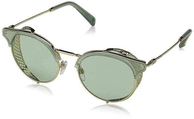 Valentino Mujer 0VA2008Z 3028/2 51 Gafas de sol, Dorado ...