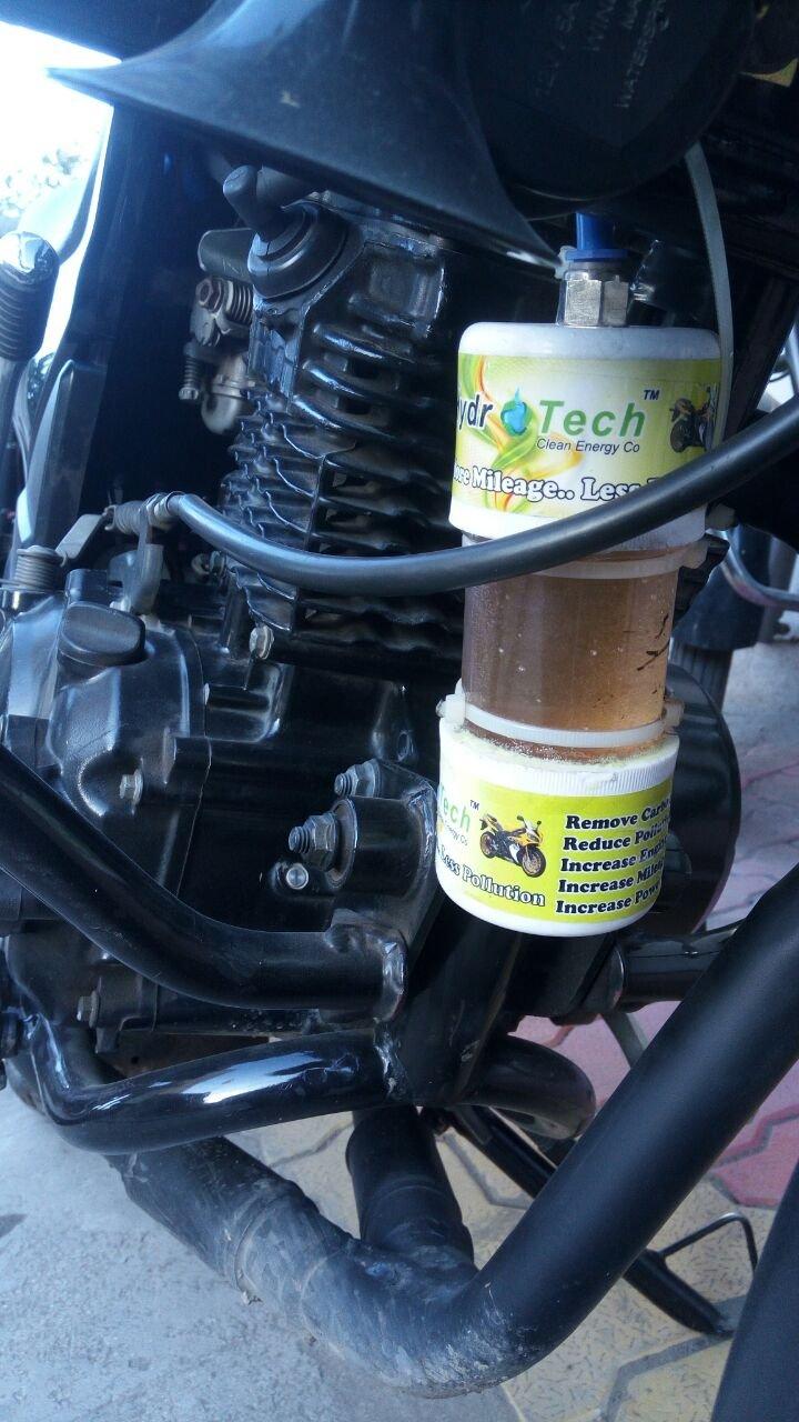 Hydro Tech Hho Fuel Saver Kit For Bike Upto 150 Cc Minimum Maruti 800 Technical Issues And Solutionsacwiringjpg 20percent To 50percent Average Increase Guaranty Car Motorbike