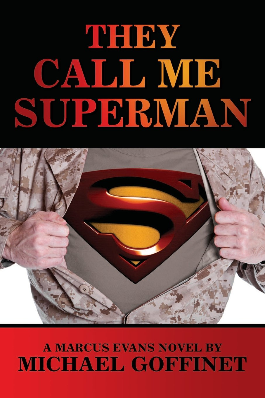 They Call Me Superman pdf