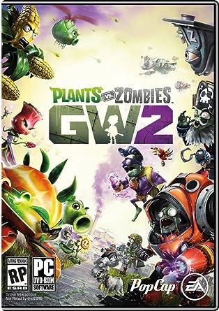 Amazon Com Plants Vs Zombies Garden Warfare 2 Online Game Code Video Games