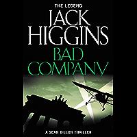 Bad Company (Sean Dillon Series, Book 11) (English Edition)