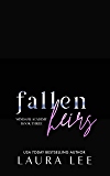 Fallen Heirs : A Dark High School Bully Romance (Windsor Academy Book 3)
