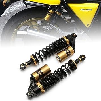 10mm Universal Motorcycle Frame Slider Anti-Crash Protector For Honda Suzuki USA