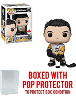 Shea Weber Canada Home Jersey Exclusive Brand New Toy Figure Funko POP NHL