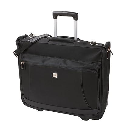 62ed735083e3 Skyflite Suit Carrier With Wheels   Wheeled Wardrobe  Amazon.co.uk  Luggage