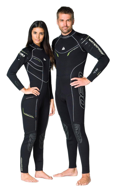 【待望★】 Water Proofレディースw30 2.5 ブラック MMフルウェットスーツ B00E4MXWGO B00E4MXWGO Large|ブラック ブラック Water Large, 生涯スポーツ応援団:836cb336 --- cygne.mdxdemo.com