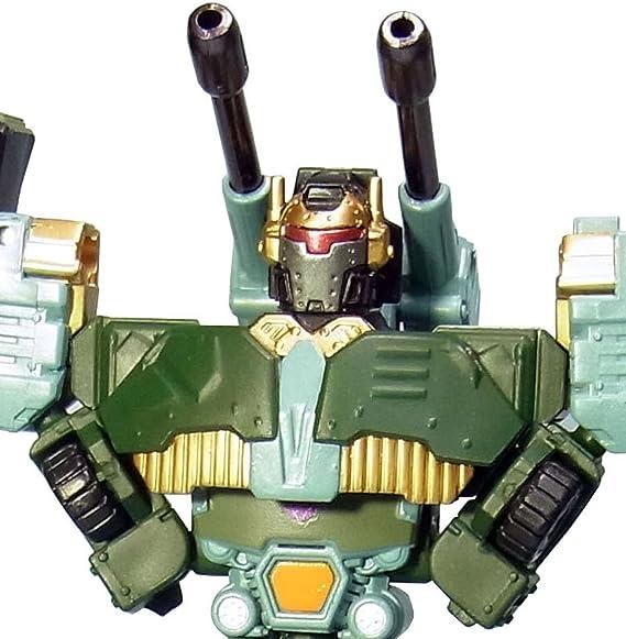 Transformers United EX 01 Takara Tomy Combat Master Prime Mode Japanese