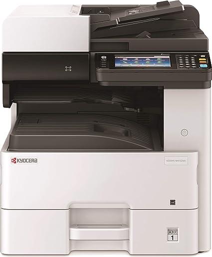 KYOCERA ECOSYS M4132idn Impresora láser Monocromo multifunción en ...