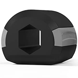 Jaw Exerciser For Shaping Jawline,Face And Neck Exerciser For Women And Men Beginners,Jaw Exercise Ball For Define Your Jawline, Slim And Tone Your Face,Look Younger And Healthier (black)