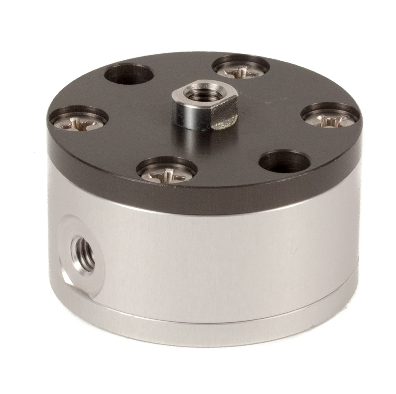 Fabco-Air C-7-X Original Pancake Cylinder, Double Acting, Maximum Pressure of 250 PSI, 3/4' Bore Diameter x 1/4' Stroke 3/4 Bore Diameter x 1/4 Stroke FAB   C-7-X