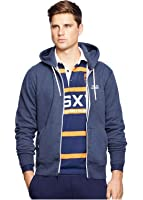 Polo Ralph Lauren Sport Men's Full Zip Fleece Hoodie Sweatshirt