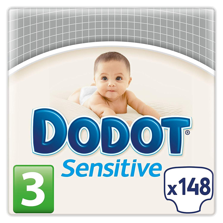 Mejor valorados en Pañales para bebé & Opiniones útiles de nuestros ...
