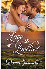 Love is Lovelier (Rivers Bend Trilogy) Paperback