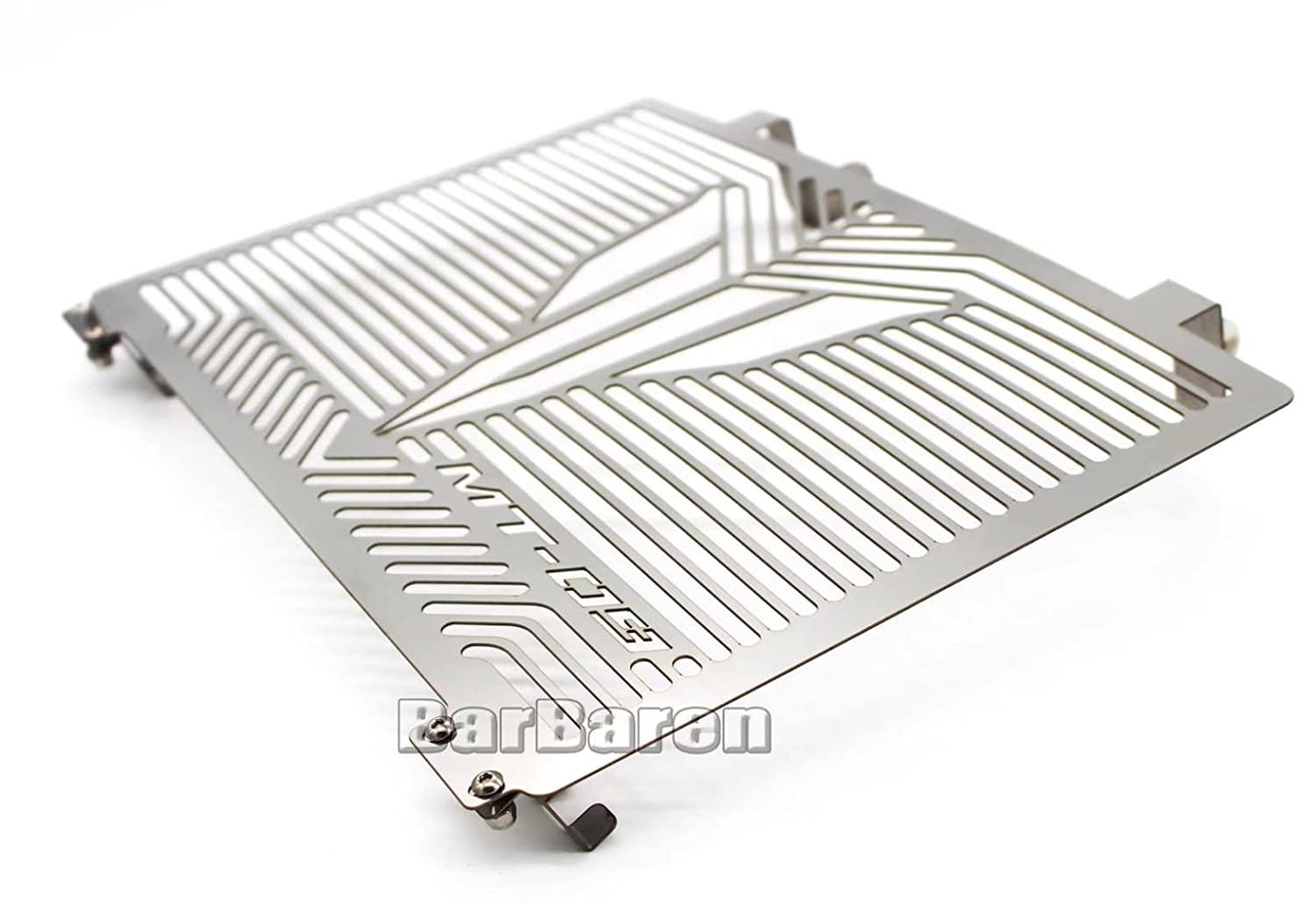 Radiator Grill Grille Cover For Yamaha MT-09 MT09 Tracer FJ-09