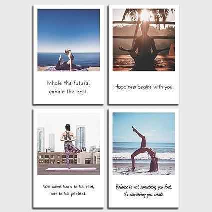 4 tarjetas postales
