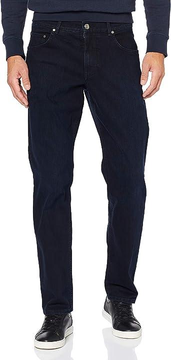 BRAX Men's Cooper Denim Five Pocket Regular Fit Straight