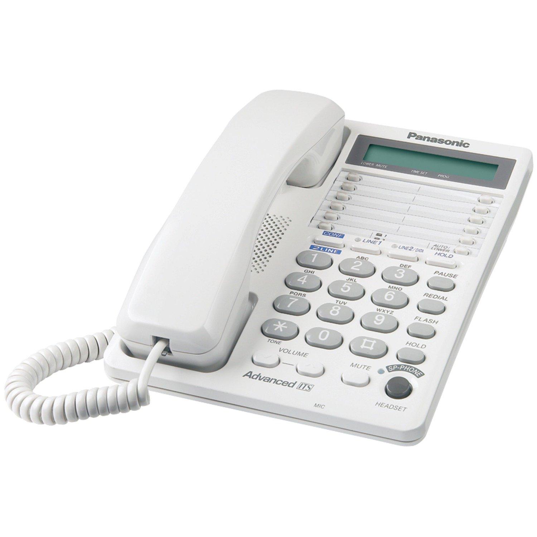 Инструкция телефона панасоник кх тс256вx w