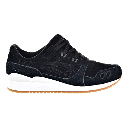 asics gel lyte iii all black