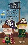 Pirata Plin, pirata Plan (Barco de Vapor Azul)