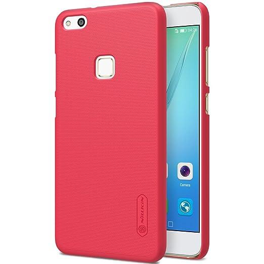 8 opinioni per Huawei P10 Lite Cover, SMTR Qualità premium Custodia Cover Guscio duro Slim