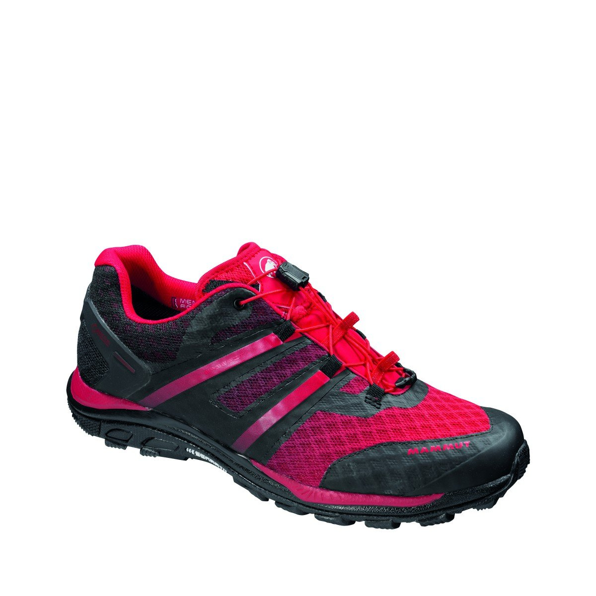 Mammut MTR 141 Pro Low Gtx® Men Negro black-inferno Talla:10 10|Negro - black-inferno