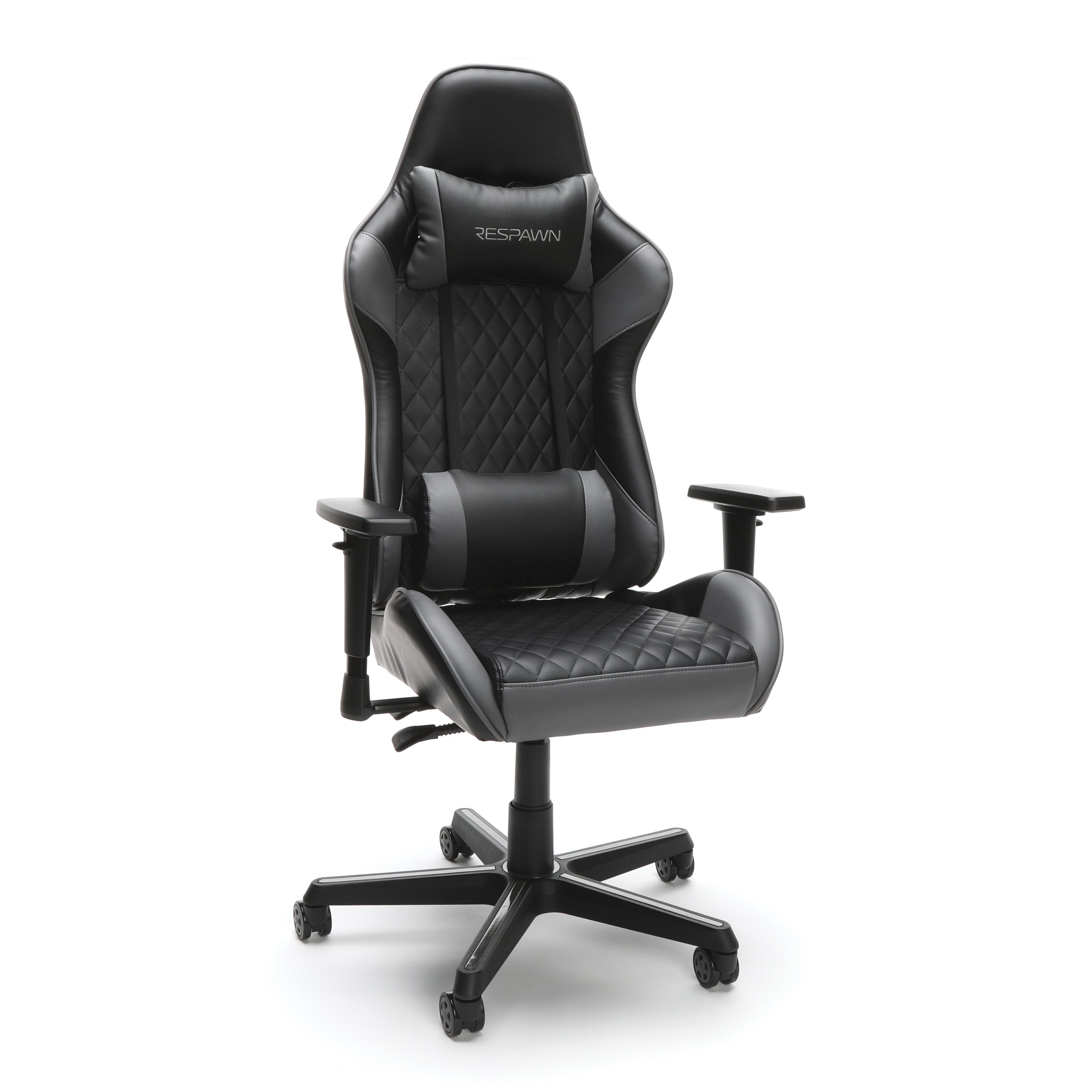 RESPAWN-100 Racing Style Gaming Chair - Reclining Ergonomic Leather Chair, Office or Gaming Chair by RESPAWN