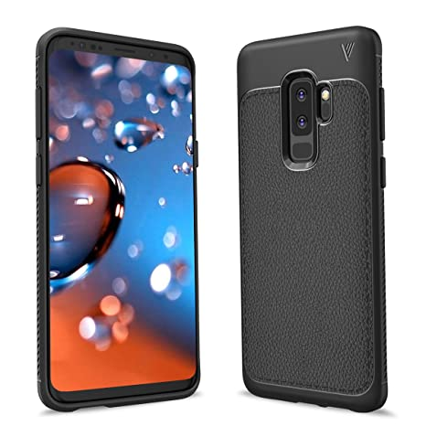 custodia pelle samsung s9 plus