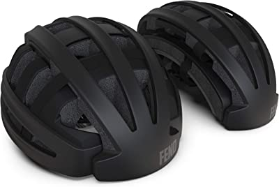 Fend Folding Commuter Bike Helmet - 2021 Version