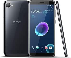 هاتف اتش تي سي ديزاير 12، ثنائي شريحة الاتصال - ذاكرة 3 جيجا، الجيل الرابع ال تي اي