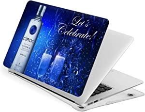Lingassassin Ciroc Vodka Apple Series Apple Laptop Case Pack with Face Shell + Bottom Shell + A Keyboard Brush New Air13