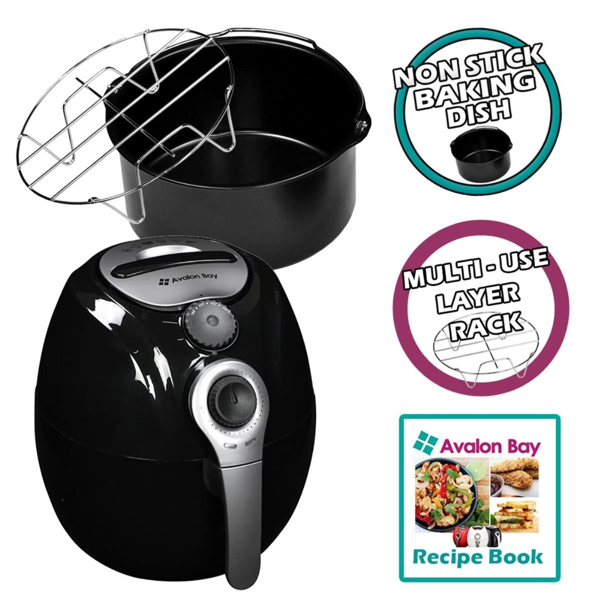 hot air fryer reviews