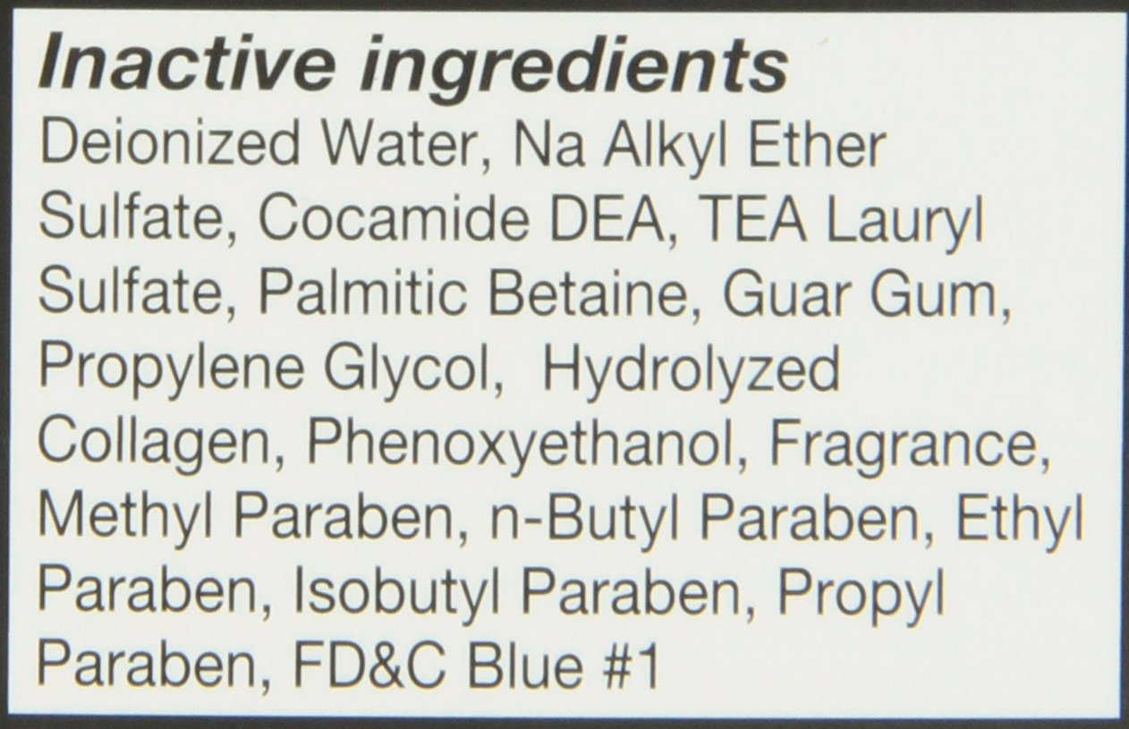 MG217 Psoriasis Medicated Conditioning Coal Tar Formula Shampoos 5208