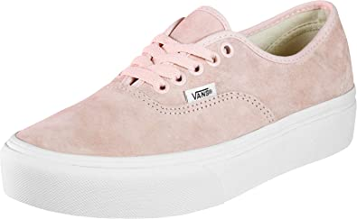 Vans Authentic Platform 2.0 Sneakers Donne Rosa Sneakers Basse