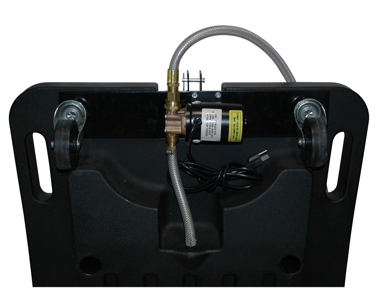 JohnDow Industries Crew Chief JDI-17PK Pump Kit (JDI-17PLP)