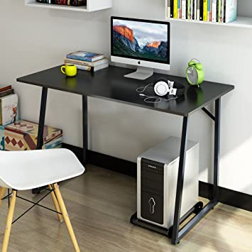 office desk for home use. soges computer desk 47u0026quot pc office workstation for home use writing table