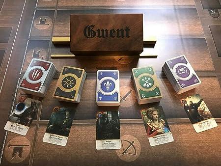 カード グウェント 集め 3 ウィッチャー
