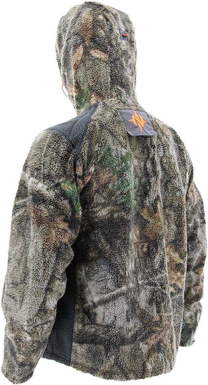 Nomad Mens Cottonwood 1//2 Zip
