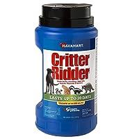 Deals on Havahart Critter Ridder Animal Repellent 5-lbs Granular Shaker
