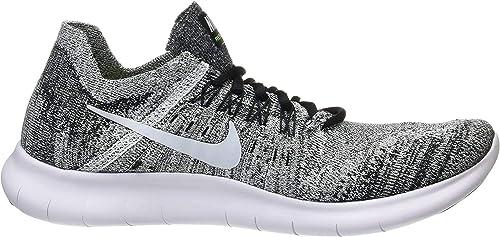 Nike Free RN Flyknit 2017, Scarpe da Running Uomo