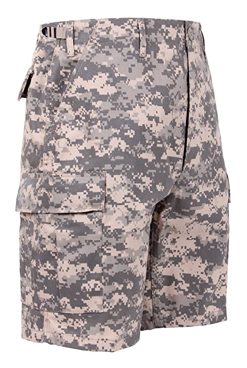 Amazon.com  Rothco BDU Shorts  Sports   Outdoors 3be3b9f4b1
