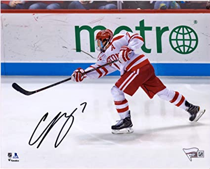 1bbf8b317 Image Unavailable. Image not available for. Color  Charlie McAvoy Boston  Bruins ...