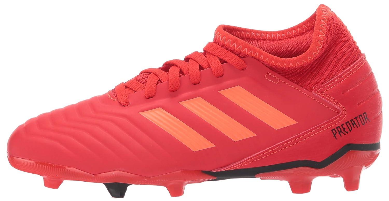 48384def8c32 adidas Kids Predator 19.3 Firm Ground Soccer Shoe - mnglogistics.nl