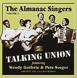 The Almanac Singers /vol.1