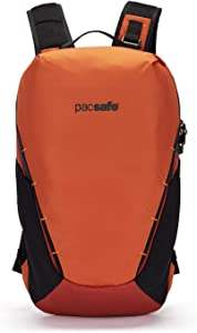 Pacsafe Venturesafe X18 18L Anti-Theft Adventure Backpack-Fits 13