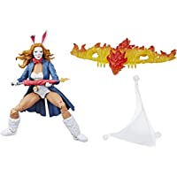 Hasbro Marvel Spider-Man Legends Series 6-inch Collectible Action Figure Marvel's White Rabbit Toy, Buid-A-Figure Pieces…